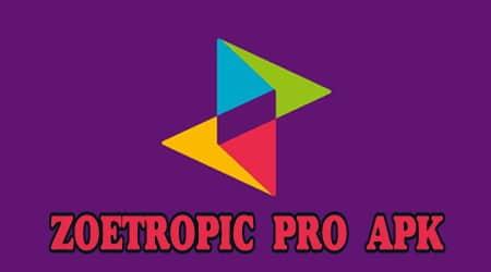 Download Zoetropic Pro Apk Terbaru