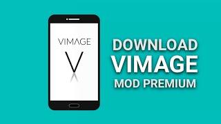 Download Vimage Pro Tanpa Watermark