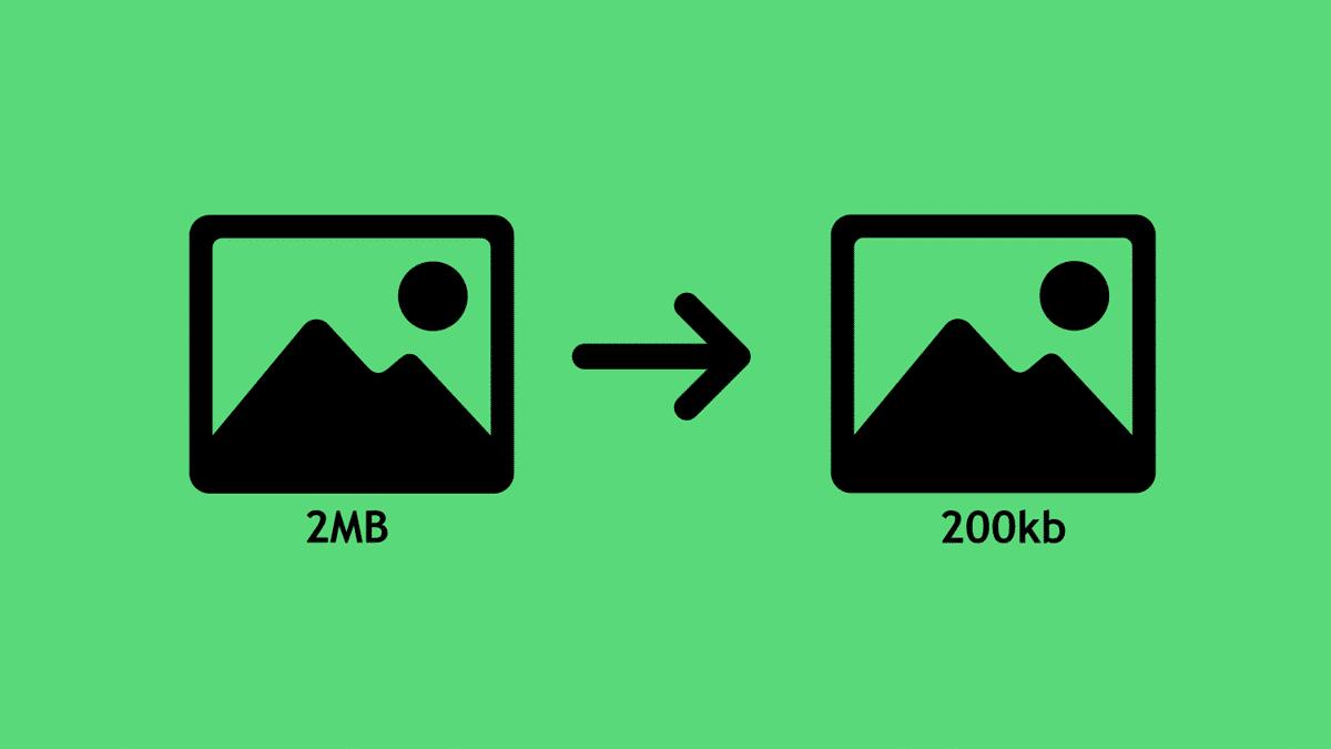 Cara Mengacilkan Ukuran Foto Jadi 200 KB